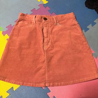SLY - SLYコーデュロイスカート
