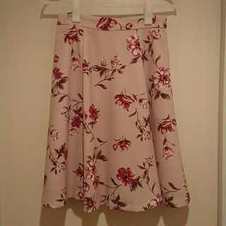Rirandture - リランドチュール 花柄スカート サイズ2