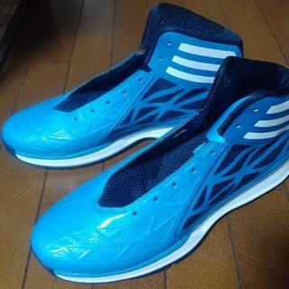 アディダス(adidas)のCrazy Light3 adizero+レブロン2足セット(その他)