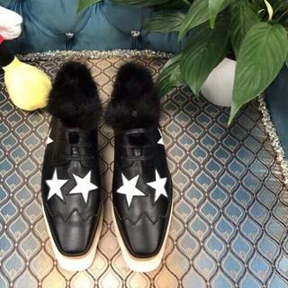 ステラマッカートニー(Stella McCartney)のStella McCartney 厚底 靴(ブーティ)