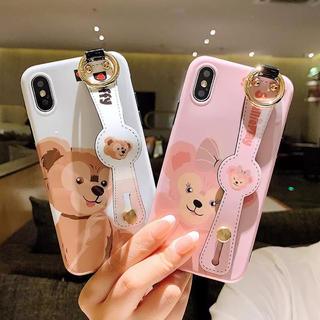 iPhone - iPhone 11ケースダッフィー シェリーメイiphone11 pro max