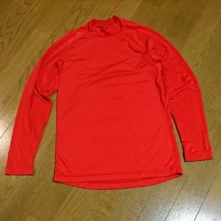 MIZUNO - MIZUNO 野球 アンダーシャツ 赤 160