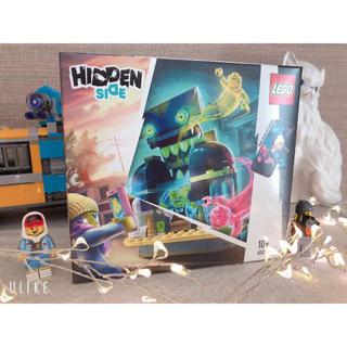 Lego - lego hidden side 40336 非売品