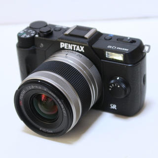 PENTAX - ⭐️超軽量⭐️PENTAX Q10 STANDARD ZOOM SET