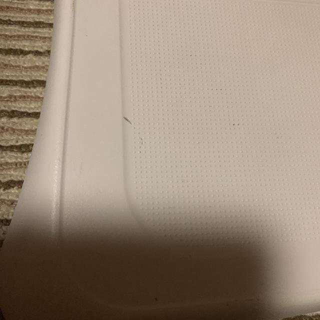 Wii(ウィー)のWii Fit ボード エンタメ/ホビーのゲームソフト/ゲーム機本体(家庭用ゲームソフト)の商品写真