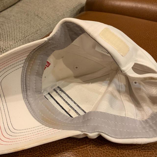 adidas(アディダス)のアディダス キャップ 中古 メンズの帽子(キャップ)の商品写真