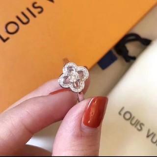 ルイヴィトン(LOUIS VUITTON)のLV ルイヴィトン リング指輪 (リング(指輪))
