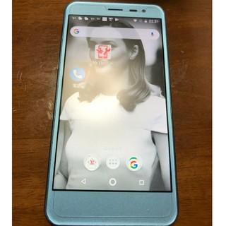 SHARP - 507SH SHARP androidone Ymobile