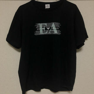 Emporio Armani - EMPERIO ARMANI Tシャツ (値下げ不可)