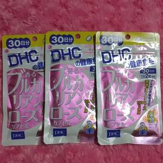 DHC - DHC 香るブルガリアンローズ カプセル