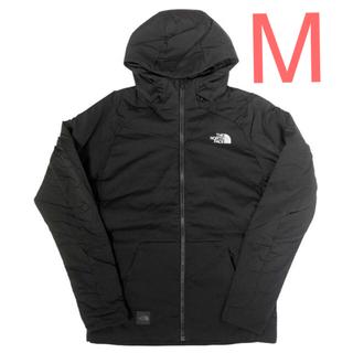 ザノースフェイス(THE NORTH FACE)のノースフェイス スキー スノーボード 中綿 ジャケット 新品 海外限定 M 黒(ウエア/装備)