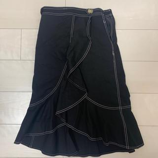 セシルマクビー(CECIL McBEE)のスカート(ロングスカート)