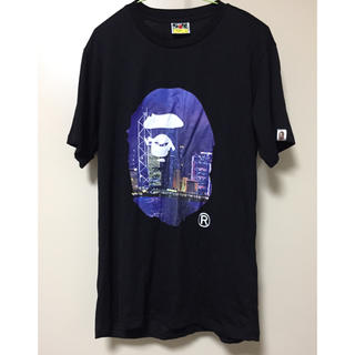 A BATHING APE - a bathing ape 19ss Tシャツ 【サイズ】L