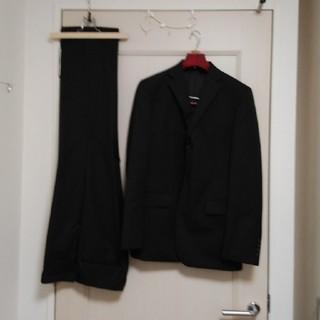 コムサイズム(COMME CA ISM)のコムサイズム 3Bブラックスーツ M(セットアップ)