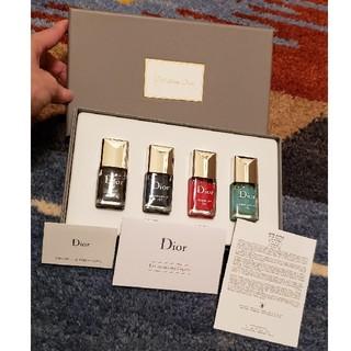 ディオール(Dior)のDior ヴェルニ ネイルエナメル マニキュア(マニキュア)