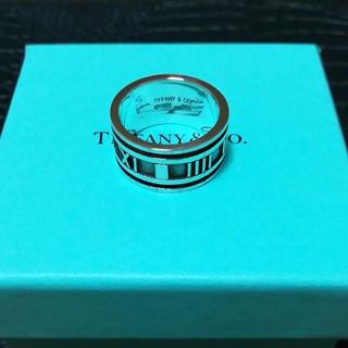 ティファニー(Tiffany & Co.)のティファニーアトラスリング 16号(リング(指輪))