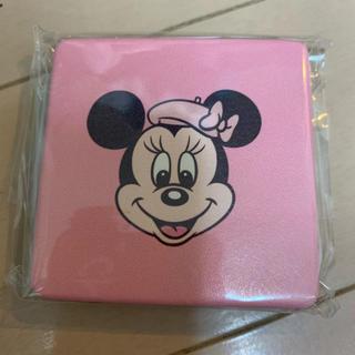Disney - ミニーマウス・ハンドミラー