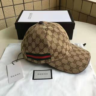 Gucci - Gucci  帽子 キャップ 男女兼用