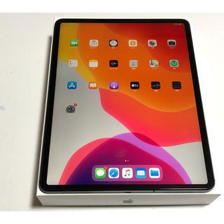 Apple - ドコモ MTHJ2J/A iPad Pro 12.9インチ 64GB