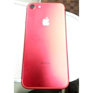 iPhone - iPhone7 SIMフリー 128GB 画面割れ