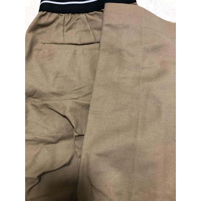 UNIQLO(ユニクロ)のUNIQLO メンズ パンツ メンズのパンツ(その他)の商品写真