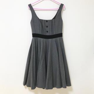 JaneMarple - JaneMarple 初期サキソニージャンパースカート