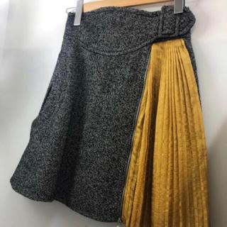 CARVEN - 美品 CARVEN カルヴェン お洒落スカート