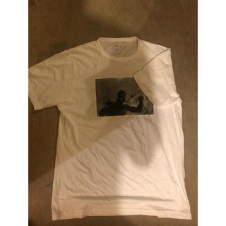 アニエスベー(agnes b.)のagnes b Tシャツ M(Tシャツ/カットソー(半袖/袖なし))