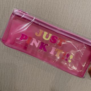 バービー(Barbie)のプラザ ペンポーチ(ペンケース/筆箱)