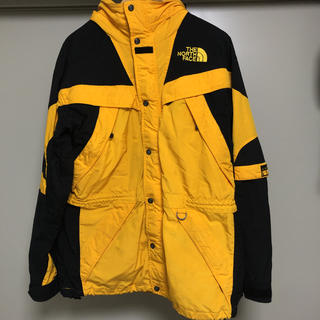 THE NORTH FACE - THE NORTH FACE Extreme LIGHT JACKET 90s