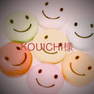 KOUICHI様 Tシャツ 白L