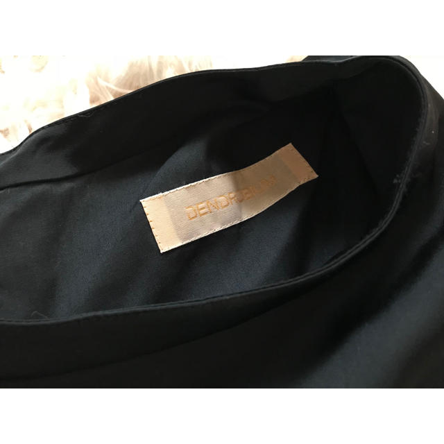 DENDROBIUM(デンドロビウム)のBABYLONE Dendrobiumワンピース ドレス ☆ デンドロビウム レディースのフォーマル/ドレス(ミディアムドレス)の商品写真