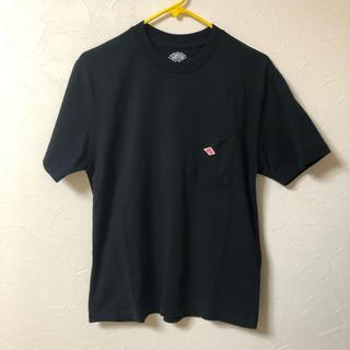 DANTON - ダントン 半袖 Tシャツ