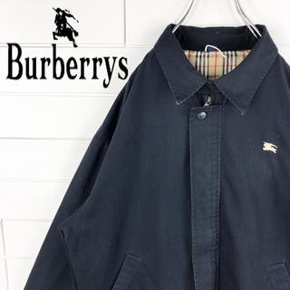 BURBERRY - バーバリー プローサム 90s ヴィンテージ スイングトップ