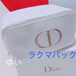 Dior - ディオールアディクトクリスマスオファー2019ディオールノベルティポーチ新品限定