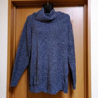 セーター  新品未使用  大きいサイズ(ニット/セーター)