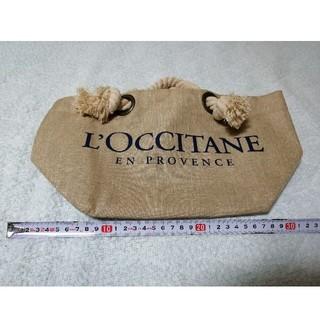 L'OCCITANE - 新品 ロクシタン トートバッグ   非売品