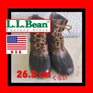 エルエルビーン(L.L.Bean)のL.L.Beanブーツ(ブーツ)