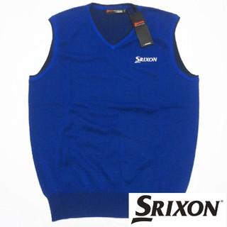 Srixon - 【新品タグ付き】スリクソン ゴルフベスト/ニット メンズLL