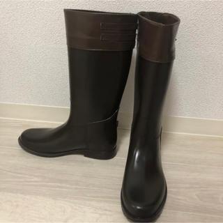 ベネトン(BENETTON)のロングブーツ レインブーツ(レインブーツ/長靴)