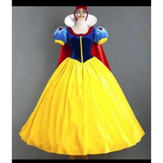 ディズニー(Disney)の白雪姫 コスプレ (コスプレ)