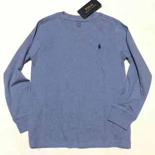 POLO RALPH LAUREN - 新品✨ロングスリーブ Tシャツ 6/120