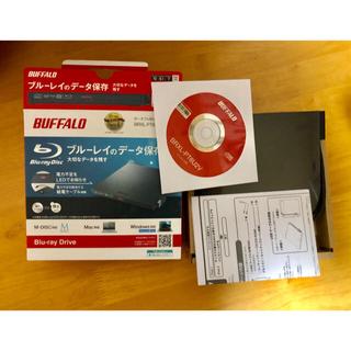 Buffalo - BUFFALO ブルーレイドライブ Blu-rayドライブ
