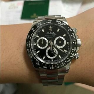 ROLEX - ROLEXメンズ 腕時計機械 自動巻き116500LN-78590