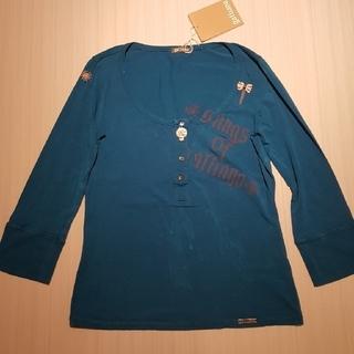 ガリアーノ(GALLIANO)のgalliano ロンT カットソー(Tシャツ(長袖/七分))