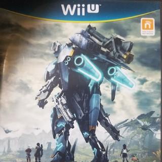 Wii U - wiiu ゼノブレイド 値下げ不可