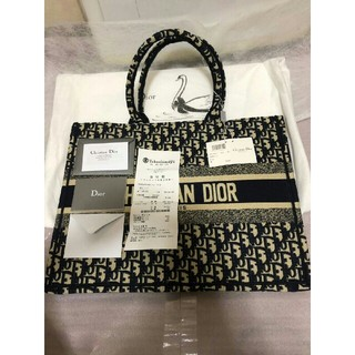 Christian Dior - 超美品!💛Dior ディオール💛 トートバッグ
