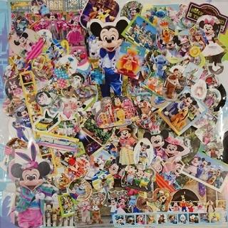 Disney - ディズニー シール