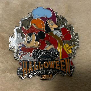 Disney - 2015 ディズニーハロウィン ピンバッジ