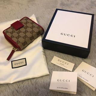 Gucci - 未使用 GUCCI 財布 正規品